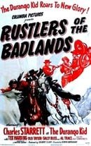 Rustlers of the Badlands
