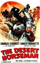 The Desert Horseman