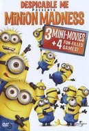Despicable Me: Minion Madness