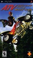 ATV Offroad Fury: Blazin