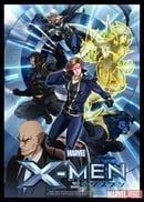 Marvel Anime                                  (2010- )