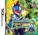 Mega Man Starforce: Dragon