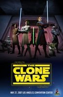 Star Wars: The Clone Wars                                  (2008-2015)