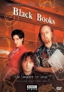 Black Books: Series 1