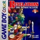 Revelations: Demon Slayer