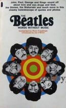 The Beatles Words Without Music