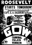 Gow the Killer                                  (1931)