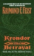 Krondor the Betrayal (Riftwar Legacy)