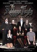 The Addams Family XXX                                  (2011)