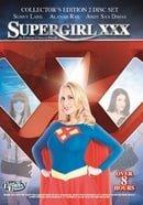 Supergirl XXX                                  (2011)