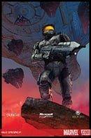 Halo Uprising #1