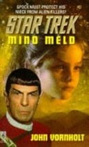 Star Trek: The Original Series #82:  Mind Meld