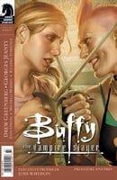 Buffy the Vampire Slayer Season 8 #23: Predators and Prey