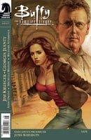 Buffy the Vampire Slayer Season 8 #24: Safe