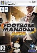 Football Manager 2009 (PC/Mac)