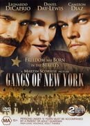 Gangs of New York - Collector