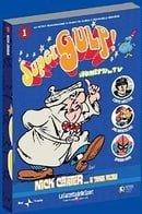 Supergulp, i fumetti in TV