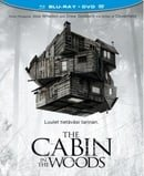 The Cabin in the Woods (Blu-ray + DVD)