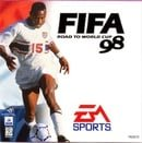 FIFA : Road To World Cup 98