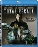 Total Recall (Extended Director