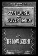Below Zero                                  (1930)