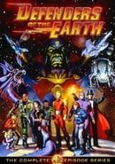 Defenders of the Earth                                  (1986- )