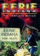 Eerie, Indiana                                  (1991-1992)