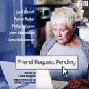 Friend Request Pending