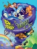Tom and Jerry  The Wizard of Oz