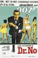 James Bond: Dr. No (1962)