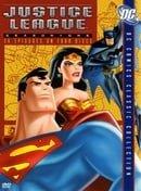 Justice League                                  (2001-2004)