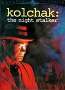 Kolchak: The Night Stalker                                  (1974-1975)