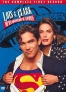 Lois  Clark: The New Adventures of Superman