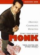 Monk                                  (2002-2009)