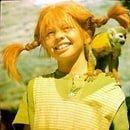 Pippi Longstocking                                  (1969-1969)