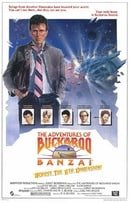 The Adventures of Buckaroo Banzai Across the Eighth Dimension (1984)