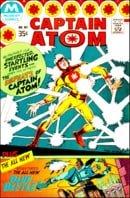 Captain Atom (1965 series) #83 MODERN REP