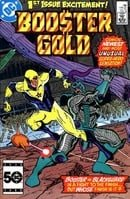 "Booster Gold #1 ""1st Appearance of Booster Gold"""