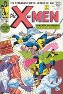 The X-men (1963) #1