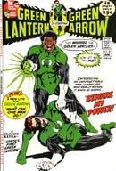 Green Lantern #87
