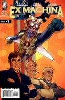 Ex Machina (2004 series) #1