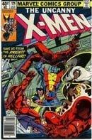 The Uncanny X-men (Vol. 1 No. 129)