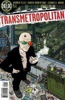 Transmetropolitan No. 1