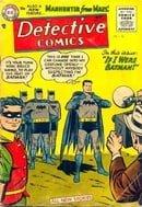 Detective Comics #225