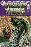 Swamp Thing, The Original Series #1 (Comic - 1972) (Vol. 1)