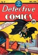 Detective Comics #27a - Collector