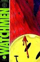 Watchmen (1986 series) #1