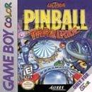 3D Ultra Pinball: Thrillride