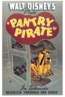 Pantry Pirate