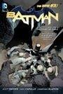 Batman, Vol. 1: The Court Of Owls (The New 52)